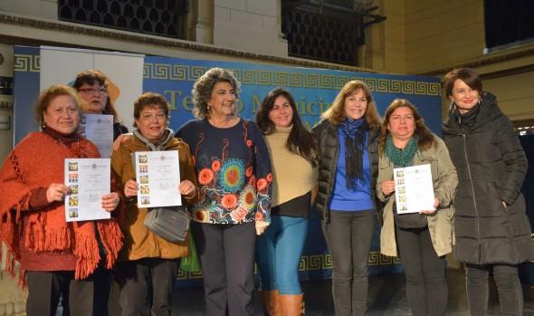 Municipalidad de Viña del Mar entrega capacitación a emprendedores viñamarinos