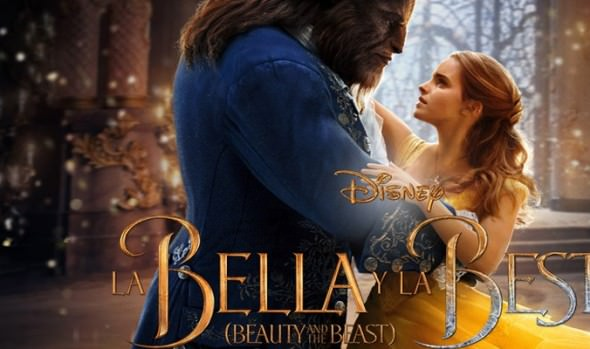 Municipio de Viña del Mar informa  nueva fecha para exhibición de película La Bella y la Bestia