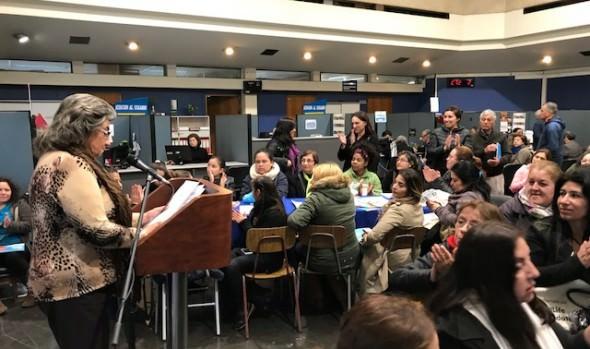 Municipalidad de Viña del Mar y Fundación Chile impulsan pionero  proyecto de fortalecimiento financiero