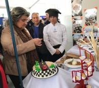 Liceos municipales de Viña del Mar muestran oferta de carreras técnicas en feria interactiva