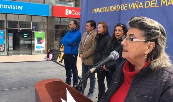 Municipio  de Viña del Mar busca inscribir  3 mil voluntarios para ser donantes de órganos