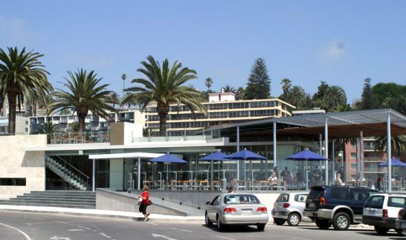 Municipio de Viña del Mar adjudicó concesión  de inmueble de Av. Perú a restaurante de comida internacional
