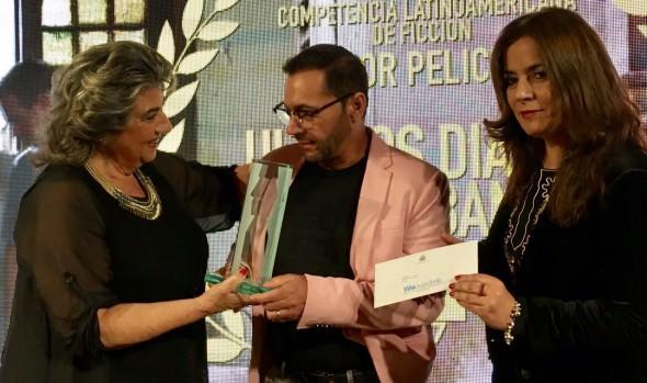 Positivo balance de asistencia de público realizó alcaldesa Virginia ReginAto de los 50 años de FIC Viña