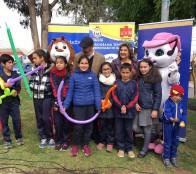Proyecto de tenencia de mascotas entre municipio de Viña del Mar y UVM beneficiará a vecinos  de Reñaca Alto