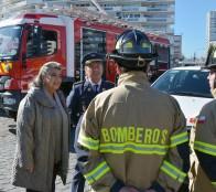 Municipio de Viña del Mar aprobó subvención por $89 millones para Cuerpo de Bomberos