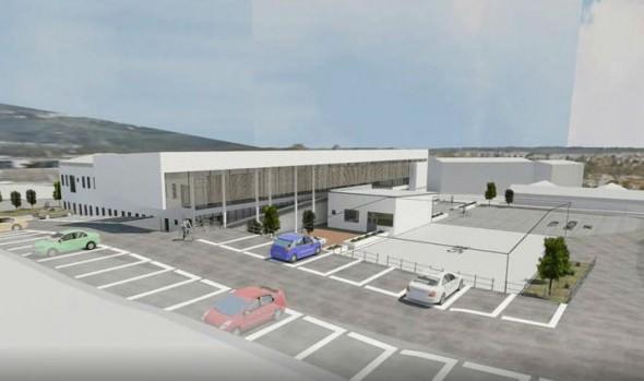   Municipio de Viña del Mar realizará diseño de nuevo Sapu-Sar  de Nueva Aurora