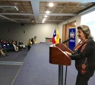 Avances en la  salud primaria en Viña del Mar destacó alcaldesa Virginia Reginato