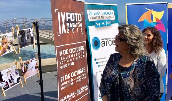 """Municipalidad de Viña del Mar e Instituto Arcos convocan a  IX concurso """"Fotomaratón"""""""