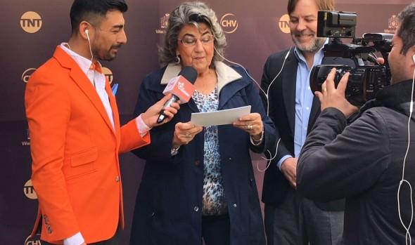Primeros  artistas para Festival de Viña del Mar 2018, confirmó alcaldesa Virginia Reginato