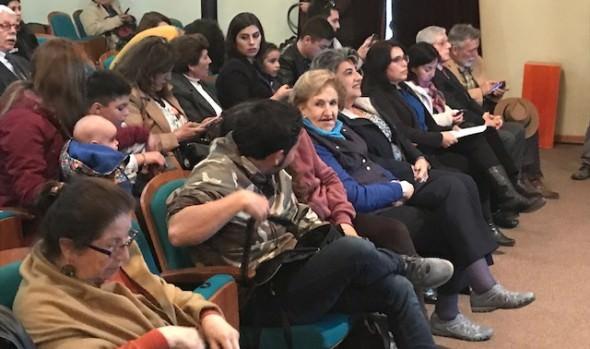 Con premiación de concursos, alcaldesa Virginia Reginato,  clausuró 10° festival de Aves