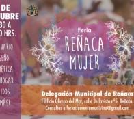 """Municipalidad de Viña del Mar invita a """"Feria Reñaca Mujer"""" y taller de fieltro"""
