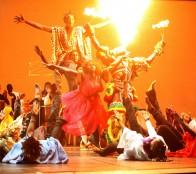 En la Quinta Vergara se efectuará el X Festival Internacional del Folclore