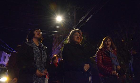 Municipio  de Viña del Mar inicia proceso de nuevo proyecto de iluminación