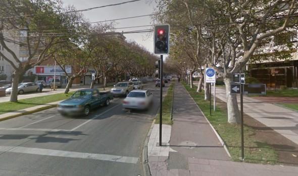 Municipio de Viña del Mar iniciará construcción de nuevo circuito de ciclovías en Población Vergara