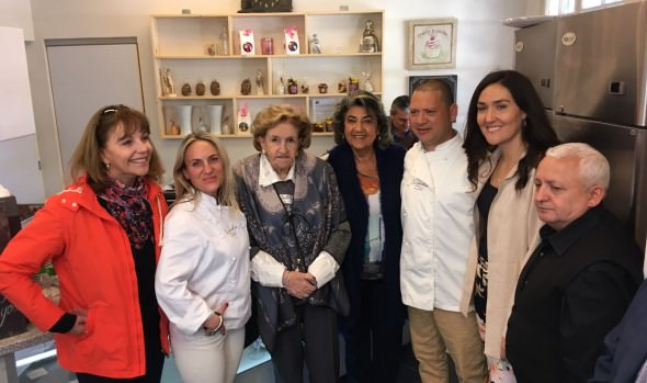 Nueva cafetería y tienda de recuerdos brindan experiencia integral en el Museo Palacio Rioja