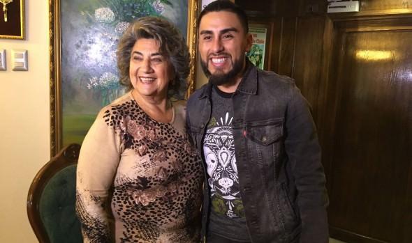 """Municipio de Viña del Mar informa la  suspensión de concierto de  """"Noche de Brujas"""" en la Quinta Vergara"""