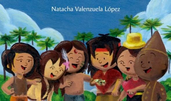 Municipio de Viña del Mar invita a  presentación de  libro para niños que recorre culturas indígenas