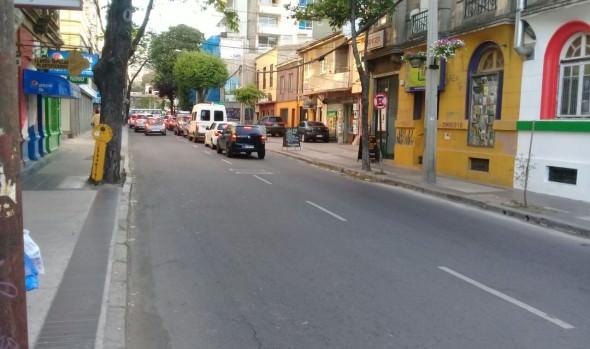 Municipio de Viña del Mar realizará diseños de tres vías con alta demanda vehicular
