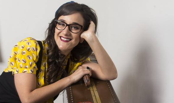 Municipalidad de Viña del Mar invita a presentación de nuevo disco de Maite Solana en Palacio Rioja