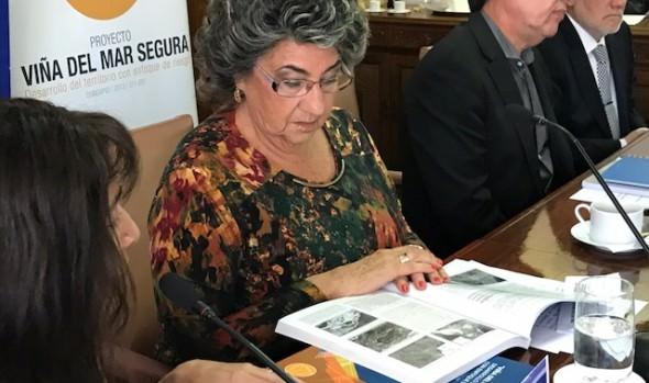 Municipio de Viña del Mar pone énfasis en plan de prevención de incendios forestales y erradicación de microbasurales