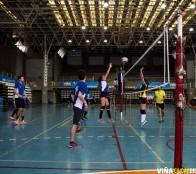 XIII Olimpiada escolar de Viña del Mar comienza a definir a los ganadores de deportes colectivos
