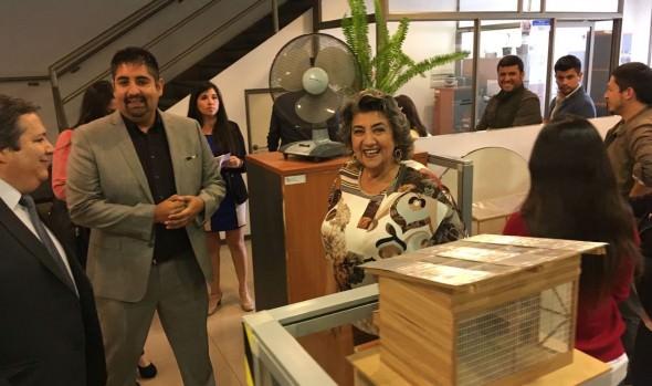 Con nueva oficina en Viña del Mar, FOSIS regional mejora accesibilidad a usuarios