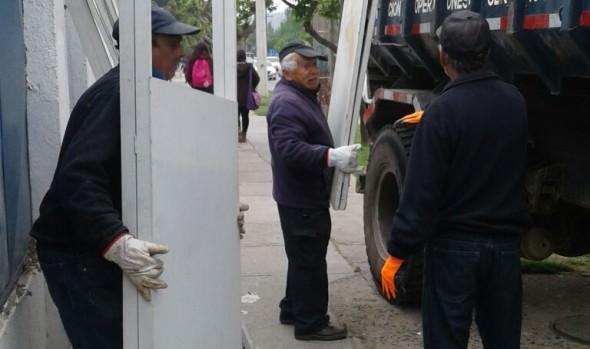 Municipio de Viña del Mar avanza en habilitar locales de votación para elecciones presidenciales