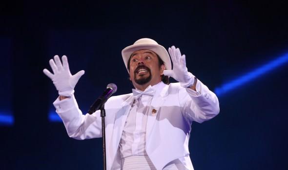 Bombo Fica es el primer humorista confirmado por alcaldesa Virginia Reginato para el Festival  Viña 2018