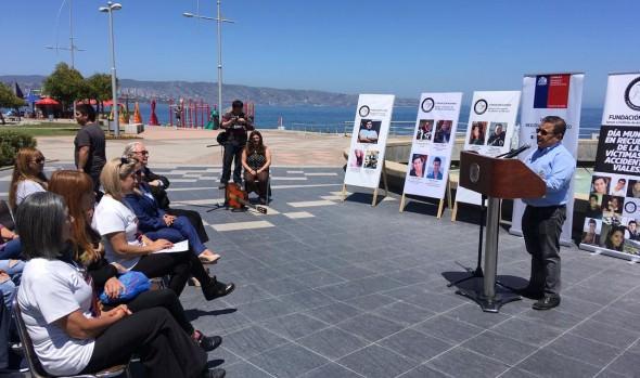 """Municipalidad de Viña del Mar adhirió a """"Conmemoración mundial en recuerdo a las víctimas de violencia vial"""""""