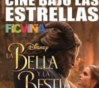 """Municipalidad de Viña del Mar invita a exhibición de película """"La bella y la bestia"""" en la Quinta Vergara"""