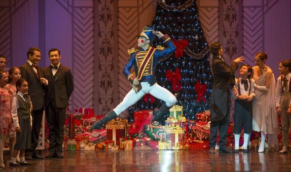 Municipalidad de Viña del Mar invita a disfrutar del ballet  El Cascanueces en la Quinta Vergara