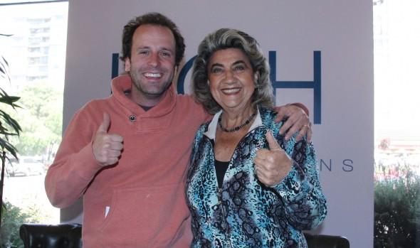 Kramer es el nuevo humorista confirmado por alcaldesa Virginia Reginato para Viña  2018