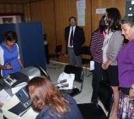 Municipalidad de Viña del Mar elimina filas de atención para  licencias de conducir
