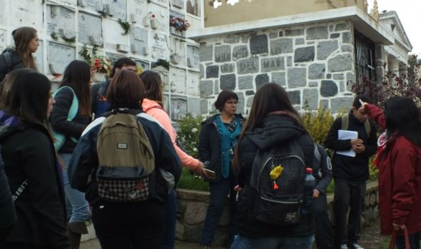 Cementerio de Santa Inés fue declarado Monumento Nacional gracias a gestión de Municipalidad de Viña del Mar