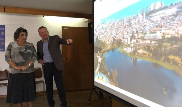 Municipalidad de vina del mar aprueba adjudicacion para for Diseno de muebles vina del mar