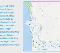 Municipio de Viña del Mar informa de corte programado de agua potable para Reñaca