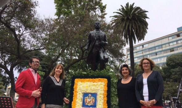 Con énfasis en el progreso y calidad vida, Viña del Mar celebra su 143º aniversario