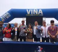 Lanzamiento de importantes torneos de SURF  a nivel latinoamericano encabezó alcaldesa Virginia Reginato