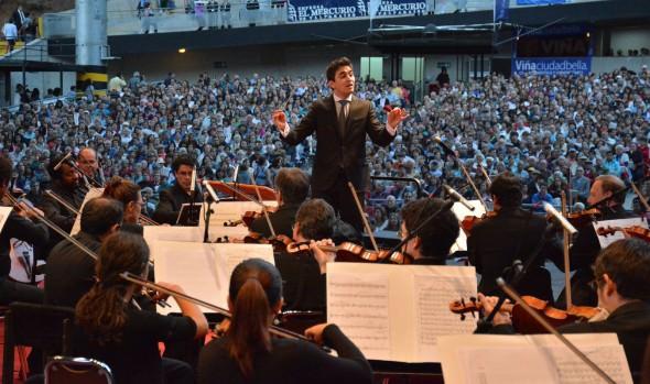 Prestigiosas orquestas nacionales  darán vida a los Conciertos de Verano 2018, destacó alcaldesa Virginia Reginato