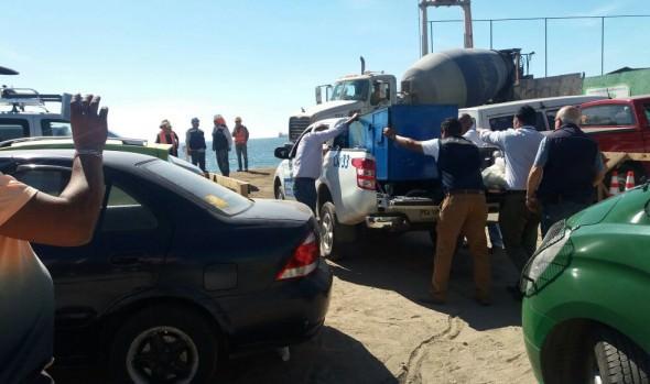 Municipio de Viña del Mar refuerza plan de fiscalización y ordenamiento de la comuna