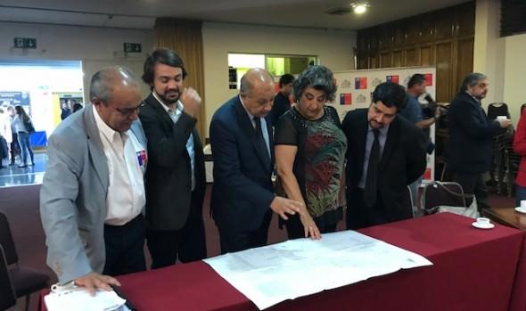 Municipio de Viña del Mar informa  medidas de mitigación ante inicio de obras de conservación en Av. España