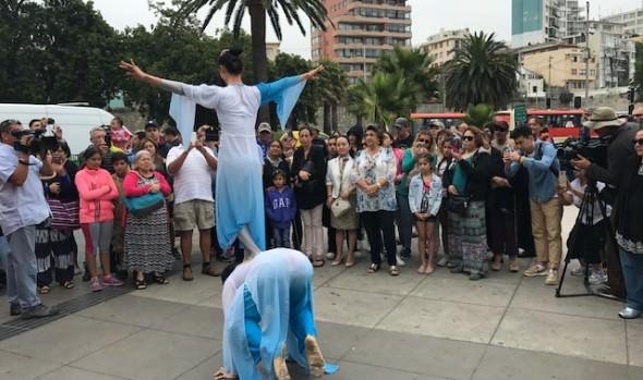Municipio de Viña del Mar invita a gran espectáculo de celebración del año nuevo chino