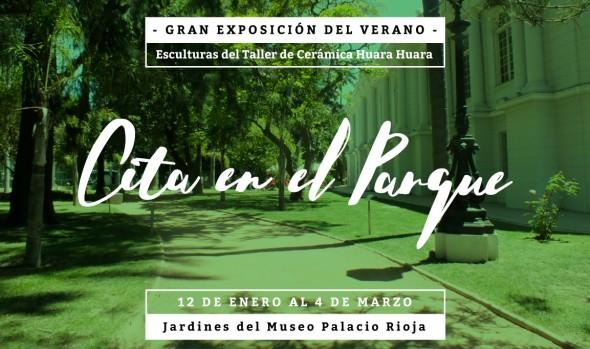 """Municipalidad de Viña del Mar invita a exposición una """"Cita en el parque"""" con   esculturas de gran formato"""