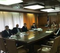 ALCALDESA VIRGINIA REGINATO DESTACÓ BENEFICIOS URBANOS DEL PROYECTO TVS PARA VIÑA DEL MAR