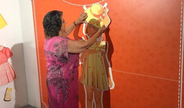 """Municipio invita a muestra """"Muñecas, creación de una ilusión"""""""