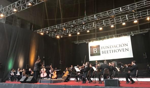 Un fin de semana de conciertos vivirá Viña del Mar en la Quinta Vergara