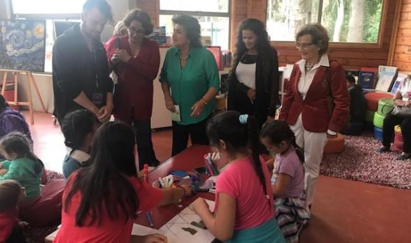 Artequin Viña del Mar invita a participar en su variada programación de verano