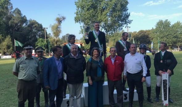 """Escuela de Formación de Carabineros se quedó con el premio """"Ilustre Municipalidad de Viña del Mar"""""""
