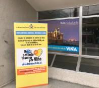 Municipalidad de Viña del Mar extiende horario para facilitar pago de patentes comerciales