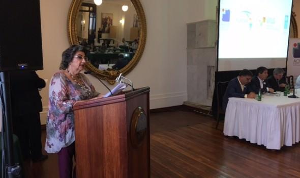 """Alcaldes de Latinoamérica se comprometen con el desarrollo sostenible a través de la """"Declaración de Viña del Mar"""""""